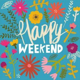 Sejur de weekend