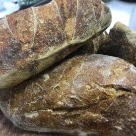 Pâine cu maia la Cetăţuia – ingredientul secret al unei experienţe de neuitat